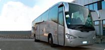 Odyssey Coach Tours Scania Irizar Century