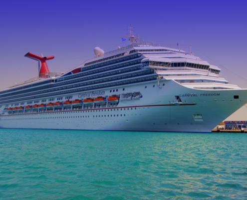 Belfast cruise ship tours